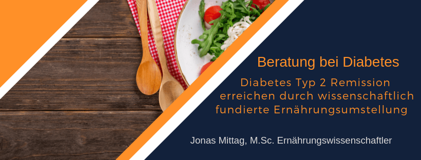 Diabetes Typ 2 Ernährung